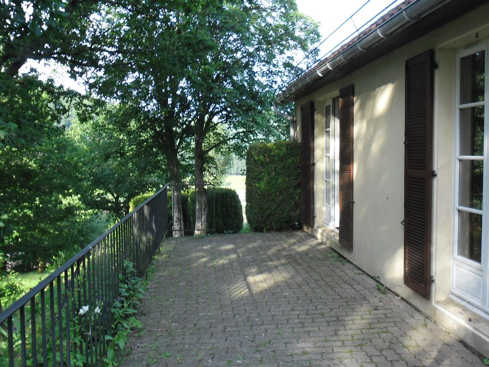 Maison de vacances à Colroy-la-Roche