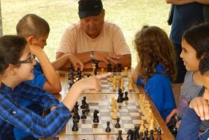 Club d'échecs