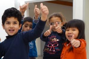 ALSH : accueil de loisirs pour les enfants