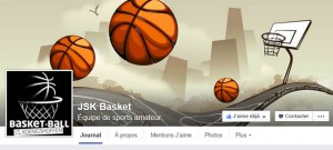 Facebook JSK Basket