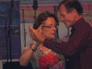 Dansez le tango !