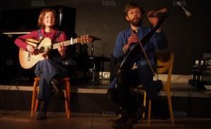 DNA – Concert des professeurs de l'école de musique