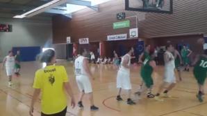 JSK Basket – Vidéo 2 minutes à…