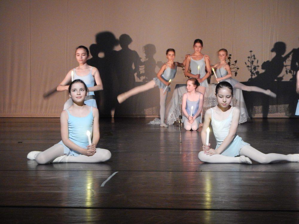 Réinscription à l'École de Musique et de Danse pour l'année 2016-2017
