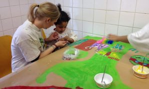 Ateliers parents enfants