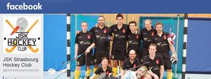 page Facebook JSK Hockey Club