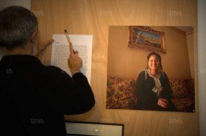 DNA – Portraits d'hier, enjeux d'aujourd'hui