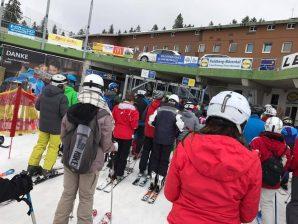 Les photos du Séjour ski du Secteur Jeune