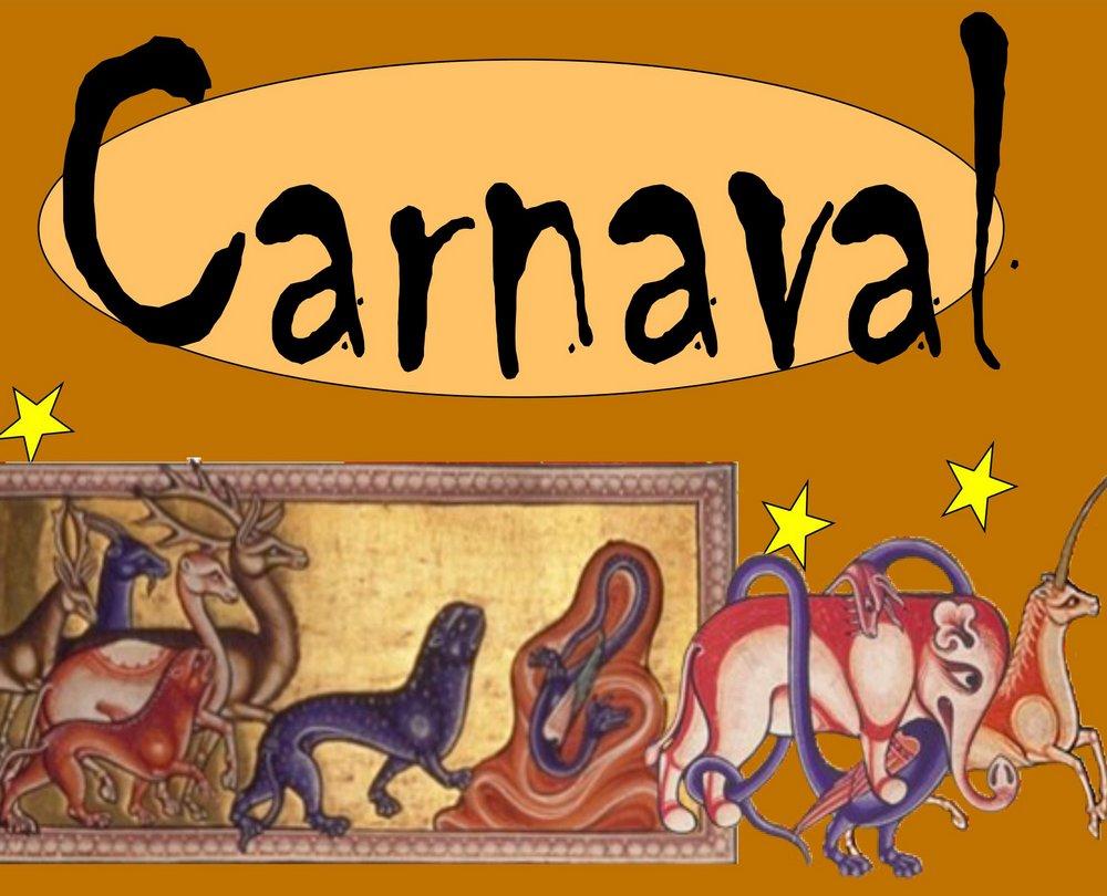 Carnaval «Les animaux fantastiques»