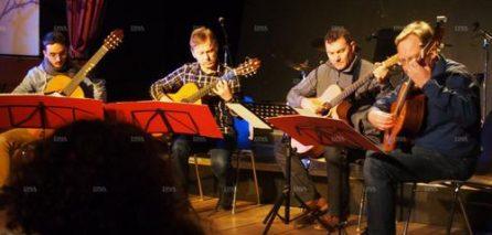DNA – Le dimanche musical des profs