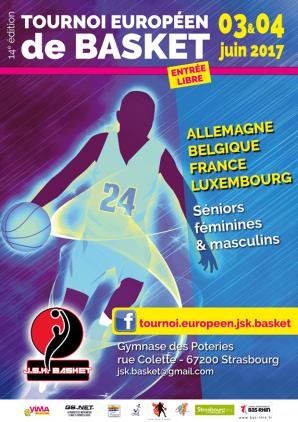 Tournoi Européen de Basket-Ball