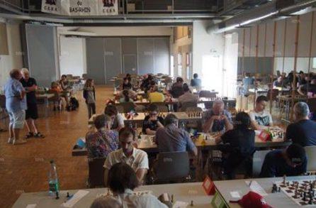 DNA – Retour d'un Tournoi d'échecs à Koenigshoffen