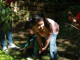 Ateliers Parents-Enfants en juillet