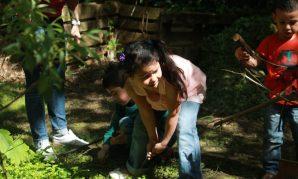 Ateliers Parents Enfants en juillet