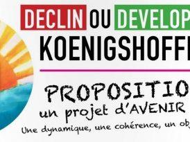 10 propositions pour un projet d'avenir
