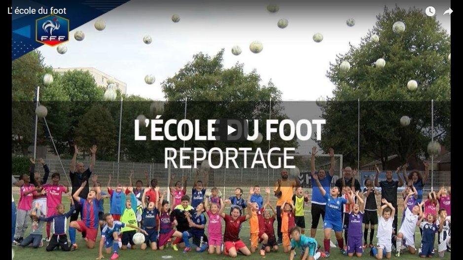 Stage ludo-éducatif foot