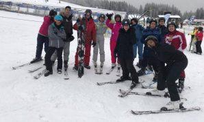 Vacances d'hiver 2018 au Secteur Jeune