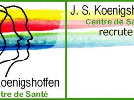 JSK un(e) infirmier/ière DE