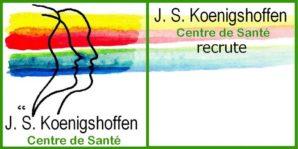 JSK recrute un(e) infirmier/ière DE
