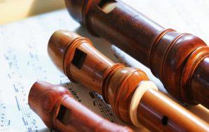 Concert de l'Orchestre de flûtes à bec du Bas-Rhin