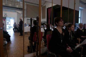 Photos du Concert de l'Orchestre de flûtes à bec du Bas-Rhin