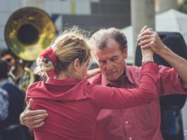 Milonga d'octobre