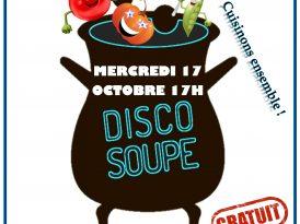 Disco soupe 2018 !