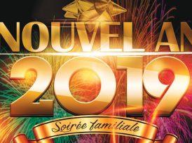 Soirée du Nouvel An à Koenigshoffen