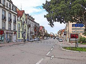 Questionnaire pour les habitants de Koenigshoffen