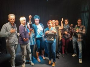 Théâtre forum «L'humain d'abord»