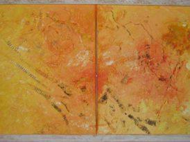 Exposition par les ateliers Peinture à l'huile