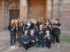 DNA – Concert au profit du Centre social protestant