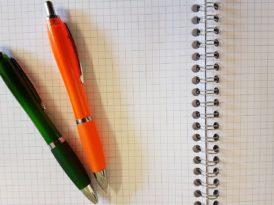 Information et inscriptions pour les cours de Français 2019