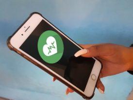 Atelier santé : les applications santé