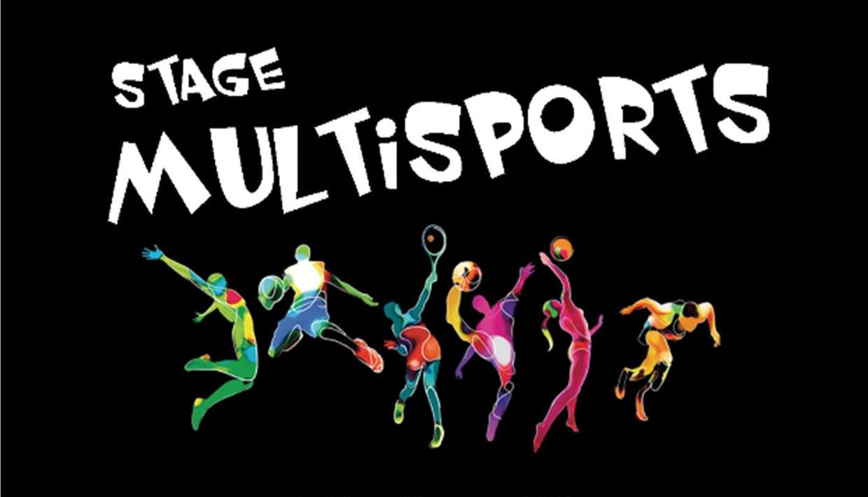 Stage multisports en juillet